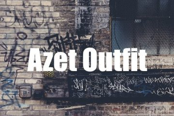 Azet Outfit