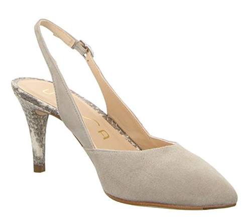 Damen Slingpumps