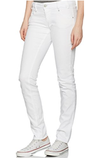 M.O.D Damen Straight Jeans Rea