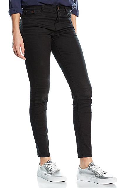 New Look Damen Jeans Skinny