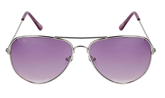 Klassische Pilotenbrille Unisex