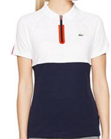 Lacoste Damen Poloshirt Pf1515