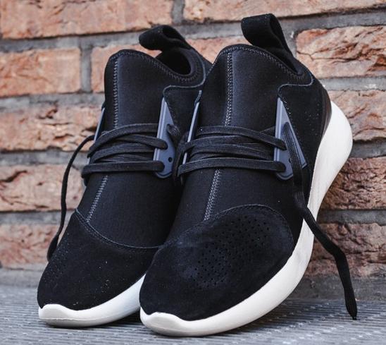 Nike Lunarcharge Premium Black