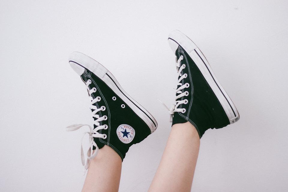 Schuhgröße