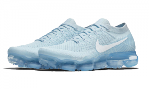Nike Air VaporMax herren Glacier Blue