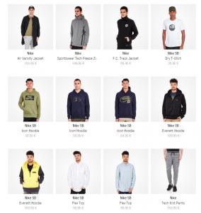 Nike Rabattcode