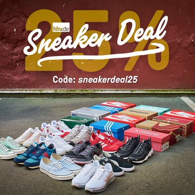 Sneaker Angebot