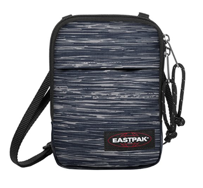 Eastpak Buddy Umhängetasche, 18 cm, 0.5 L, Knit Grey