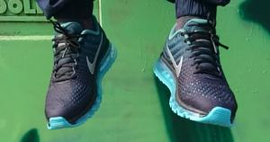 Nike Air Max 2017 im Sale