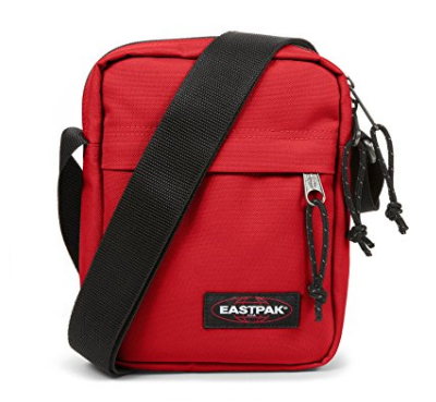 Pusher Tasche Eastpak Apple Pick Red
