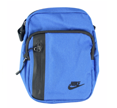 Pusher Tasche Nike Blue