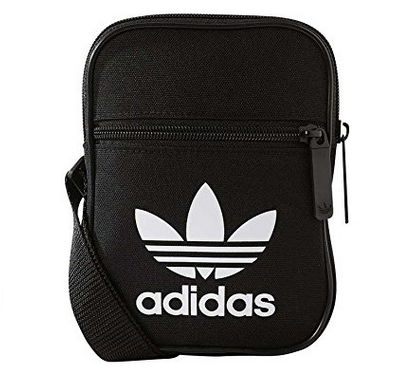 Pusher Tasche adidas black standard