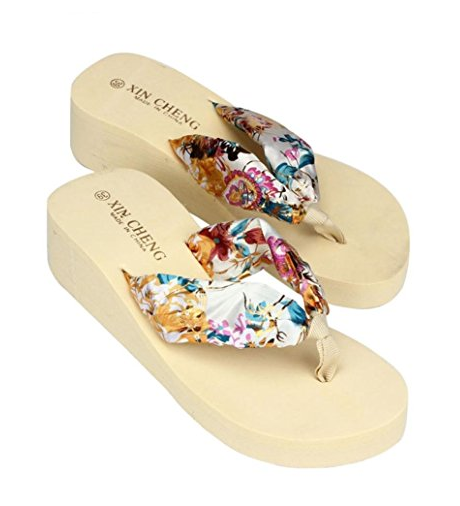 Xinan Sandelholz Slippers
