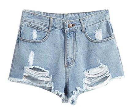 ZKOO Hotpants
