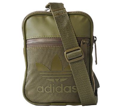 adidas Unisex Fest Bag Pusher Tasche