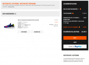 Nike Air Huarache ID Sale zum selber gestalten