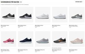 Nike Dualtone Racer neuer Sneaker