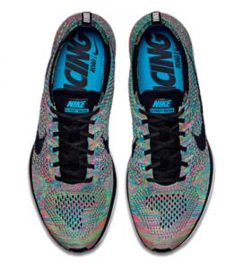 Nike Flyknit Racer im Sale Herren
