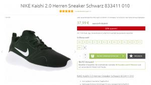 Nike Kaishi 2.0 Sale Herren