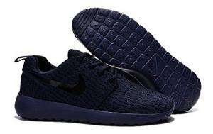 Nike Roshe Yeezy blau