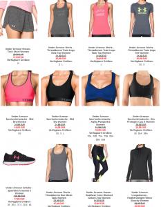 Sportbekleidung im Sale | engelhorn