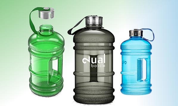 gym-flasche