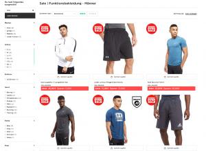 jd sports sale sportbekleidung