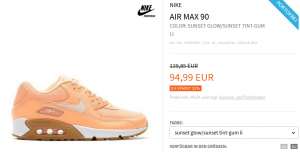 nike air max 90 sale damen