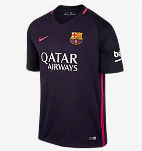 Nike Fußball Kurzarm Shirts Sale