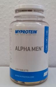 vitamine supplements
