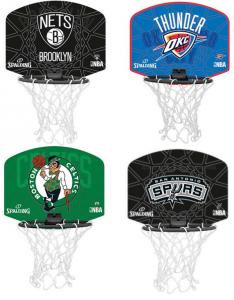 kleine basketballkörbe