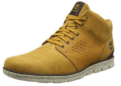 Timberland Herren Bradstreet_Bradstreet_Bradstreet Half Cab Hohe Sneakers