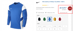 nike sweater sale