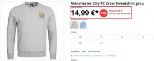 man city sweatshirt