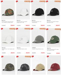 caps kaufen