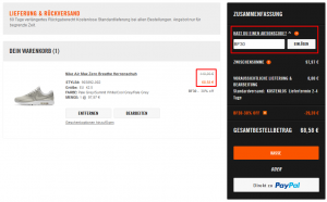 Nike Air Max Zero Breathe Rabattcode!