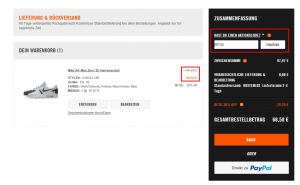 Nike Black Friday Rabattcode