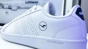 Lufthansa adidas Sneaker