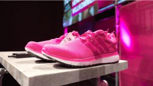 Telekom Firmen Sneaker adidas