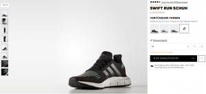 adidas Swift Run Sale