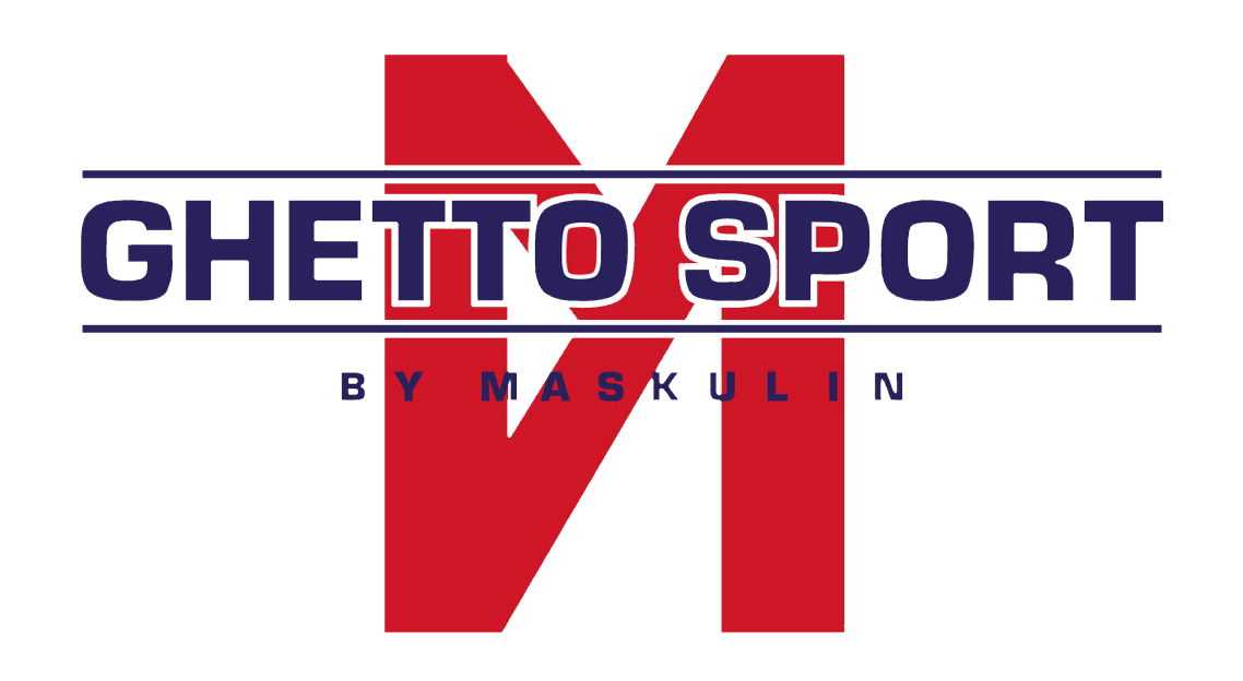 Ghetto Sport Maskulin Logo