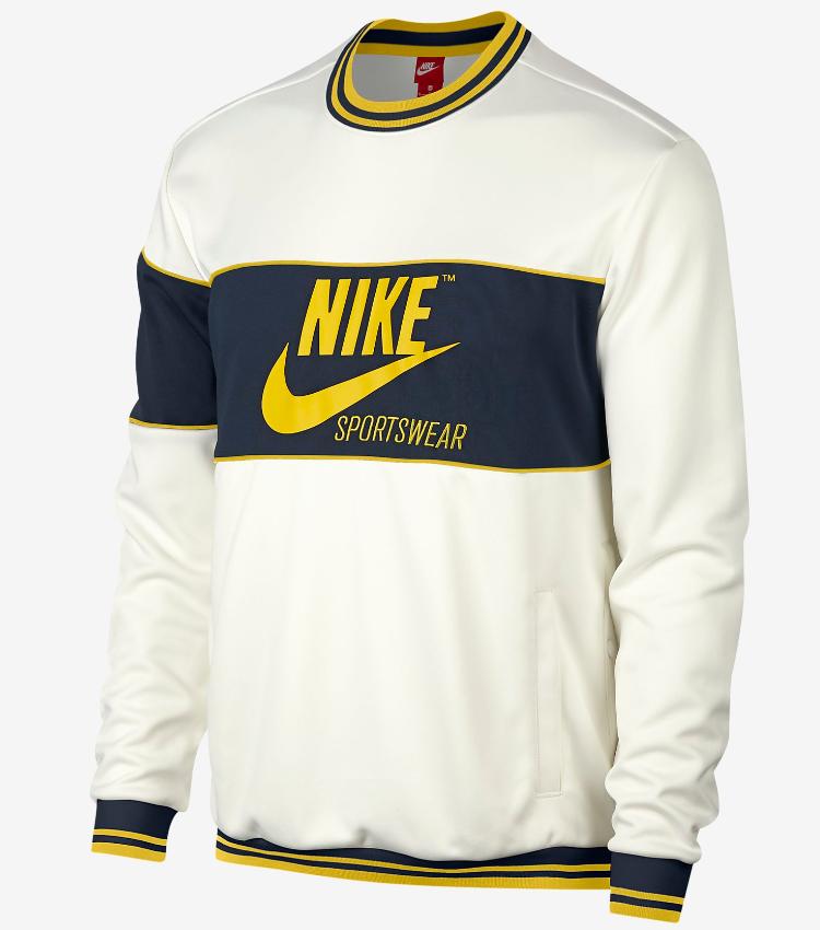 Nike Sportswear Archive