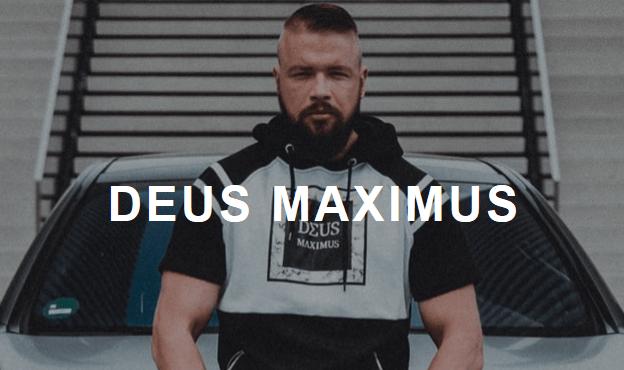 Deus Maximus Kollegah