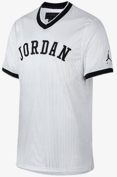 Jordan Jumpman Air Mesh