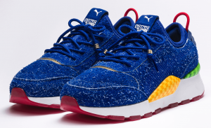 Sonic Sneaker