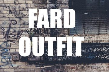 Fard Outfit