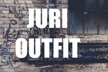 Juri Outfit