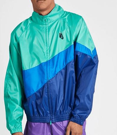 NikeLab NRG Heritage Jacket