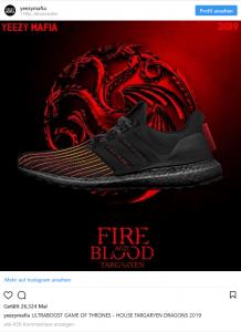 adidas Drachen Sneaker