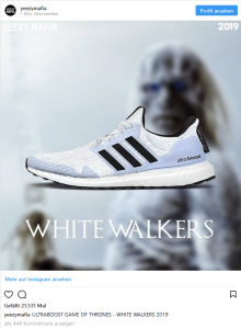 adidas Game of Thrones Sneaker